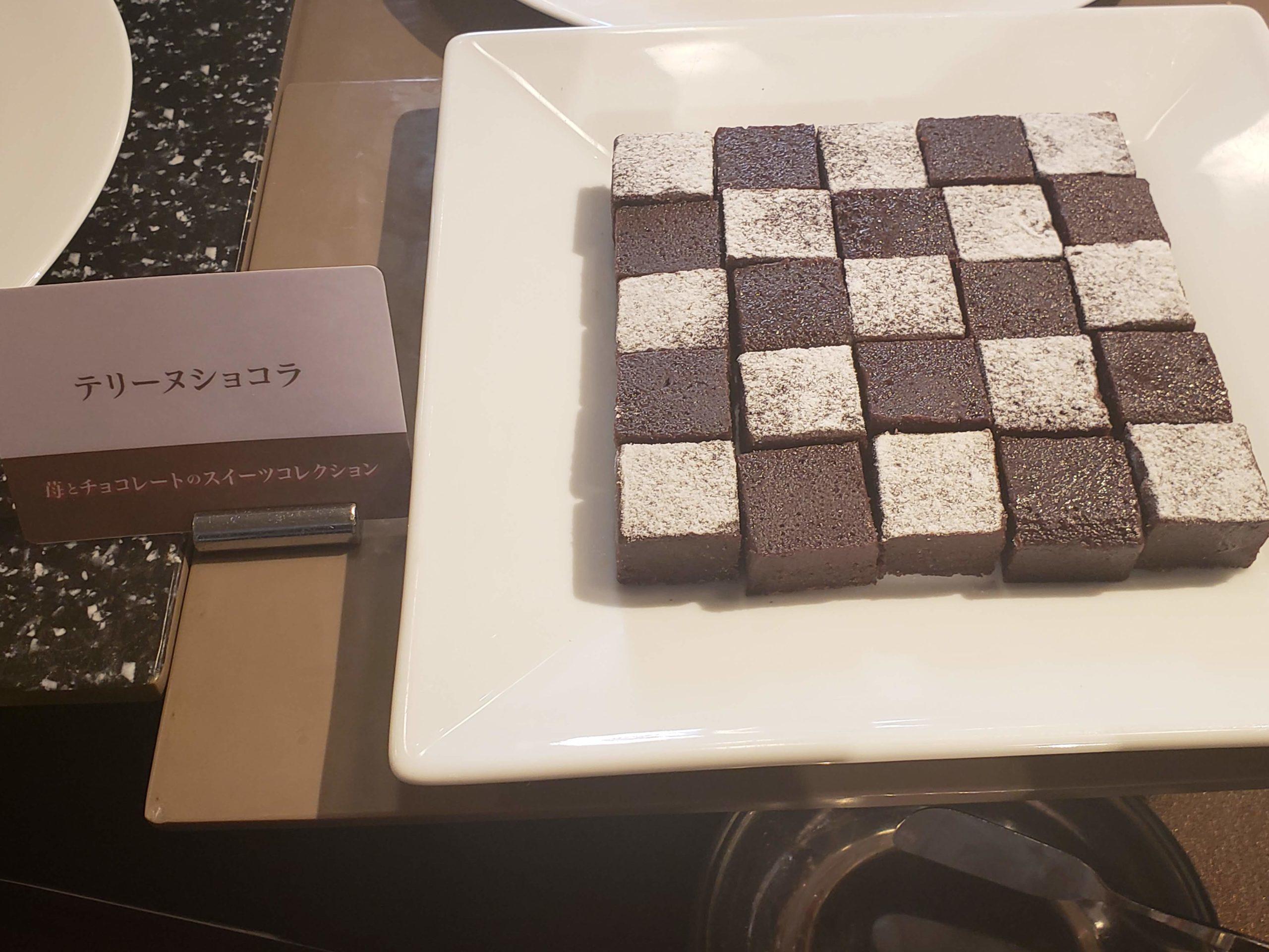 ホテルアゴーラ大阪守口 訪問日 2/2 前編